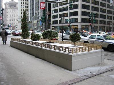 planter public art