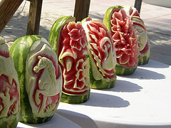 Pumpkin stencils, pumpkin carving ideas and pumpkin templates. Also great for watermelon carving, too!
