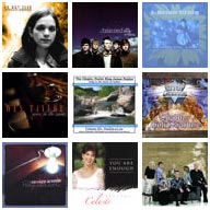 Psalm 27 iMix: Albums (1: Congregational, 2: Contemporary)