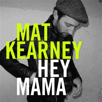 Why Did Mat Kearney Use A Photo Of Me On His Album Spudart