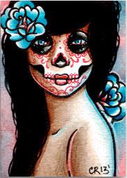 Carissa Rose