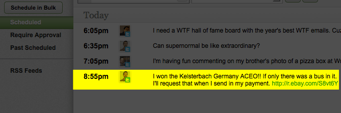 I won the Kelsterbach Germany ACEO!! If only there was a bus in it. I'll request that when I send in my payment. http://r.ebay.com/S8vt6Y