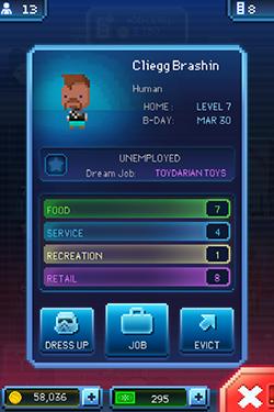 Cliegg Brashin: Tiny Death Star