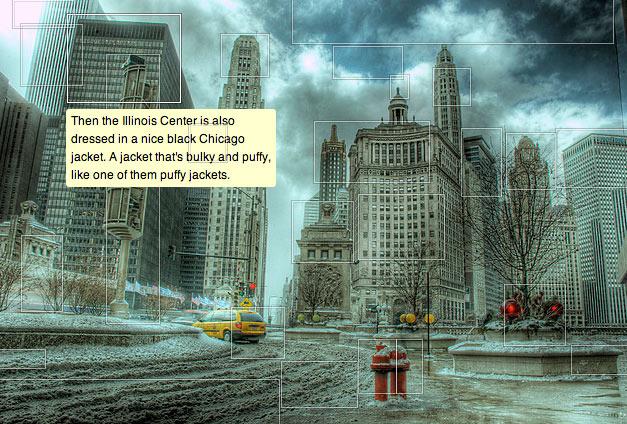 The Chicago Slushie