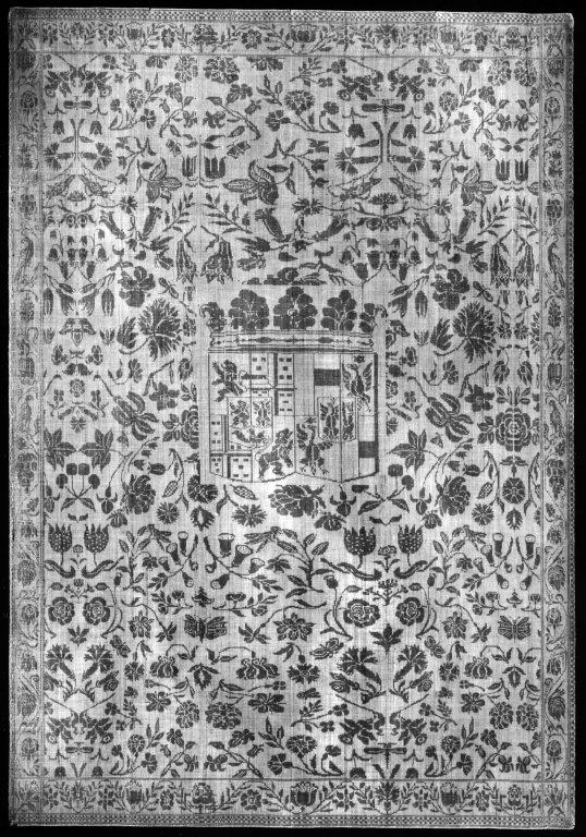 Napkin, c. 1665