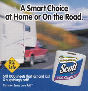 Scott Smart Choice