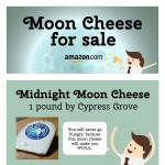 Moon Cheese for sale