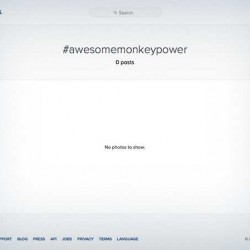 #awesomemonkeypower