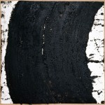 Richard Serra drawing
