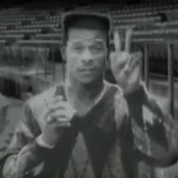 Rickey Henderson: 2 Legit 2 Quit music video