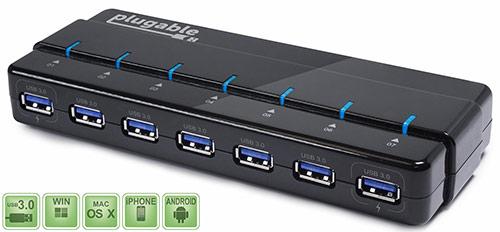 USB3-HUB7-81X