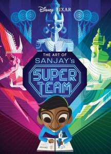 Sanjay's Super Team: poster