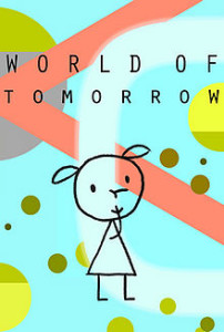 World of Tomorrow: poster