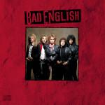 80s band, Bad English album cover