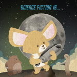 Science fiction is Knowledge fiction