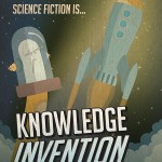 Science fiction is Knowledge invention