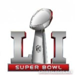 Super Bowl LI 2017 logo