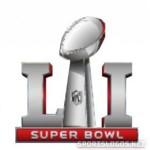 Super Bowl LI 2017 logo