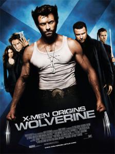 Wolverine X-Men poster