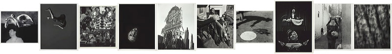 From the Art Institute collection: John Gutmann