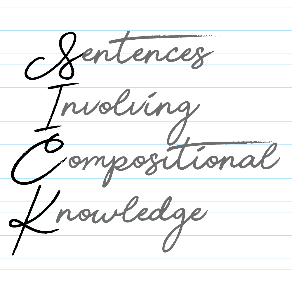 S.I.C.K.: Sentences Involving Compositional Knowledge
