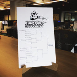 20181107-dick tracy ping pong bracket on easel in tribune content agency office.psd