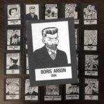Boris Arson