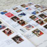 Why I keep Christmas envelopes