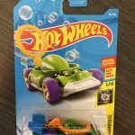 Bubble Matic: possibly the most incredible Hot Wheels crossover ever