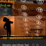 When Spotify thinks you enjoy elevator jazz music
