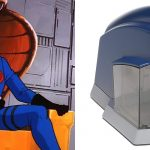 Cobra Commander's helmet is the #1 pencil sharpener on Amazon