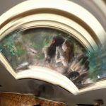 Degas in 360-degree stitched photo
