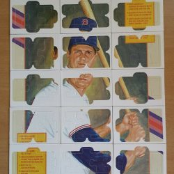 Carl-Yastrzemski-complete-puzzle-in-card-form-1990-Donruss-Diamond-Kings-1