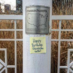 Happy birthday Massachusetts