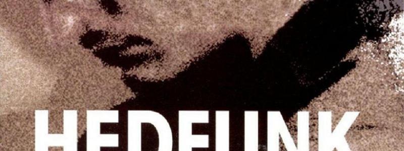 hedfunk CD album