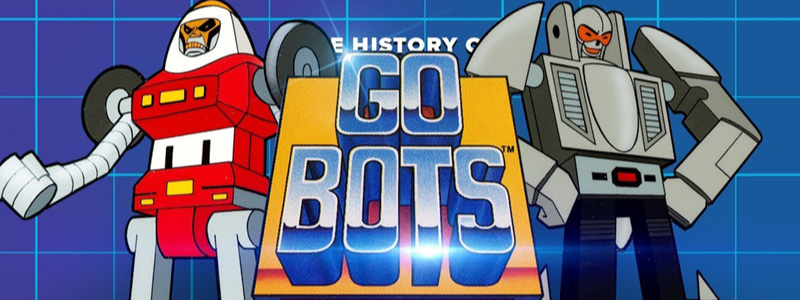 The History of the GoBots